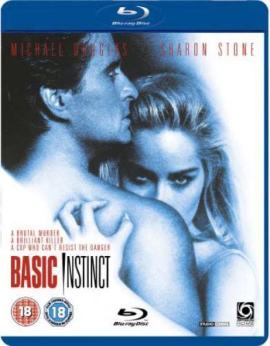 Basic Instinct [Blu-ray] für ca. 5.47€ @ zavvi