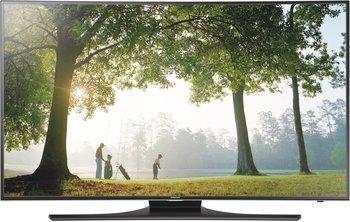 Samsung UE55H6870 138 cm (55 Zoll) Curved 3D LED-Backlight-Fernseher, EEK A+ (Full HD, 600Hz CMR, DVB-T/C/S2, CI+, WLAN, Smart TV, HbbTV) schwarz @Amazon Blitzangebot