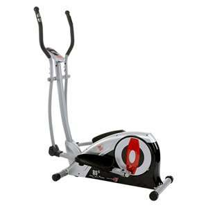 real online am 03.10: Christopeit Crosstrainer Ergometer BS 6