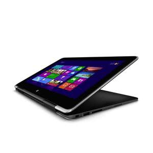 Dell XPS 11 - Convertible Notebook - 743€ direkt bei Dell