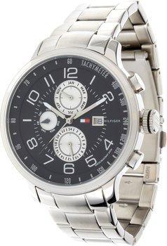 Abgelaufen Chronograph Tomy Hilfiger Modell 1790860 ab 135€ bei Amazon MP
