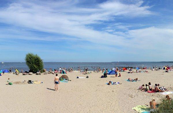 Ferienwohnung: 2 Nächte langes Wochenende über 3.Oktober an der Ostsee 36,- € p.P. (bei 2Pers.), 25,- € p.P. (bei 4 Pers.) oder 19,- € p.P. (bei 6 Pers.)