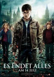 [LOKAL] 24-Stunden Harry-Potter Marathon im Cinemaxx Mannheim