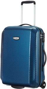 Samsonite Koffer Skydro Upright 55/20 32.5 Liters Blau