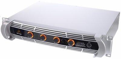 Behringer iNuke NU4-6000 Amplifier
