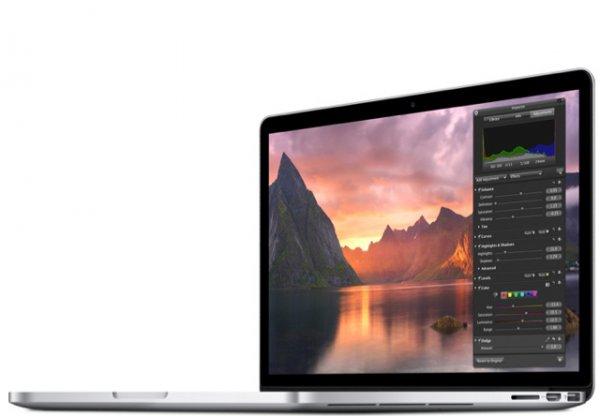 [lokal] MacBook Pro Retina 13 - 950 € Saturn Stuttgart
