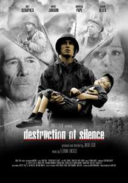 DESTRUCTION OF SILENCE Video on Demand 0,99 Euro, DVD 4,99 Euro