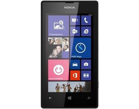 Wieder verfügbar: Nokia Lumia 520 Demoware: absolut neuwertiger Zustand @meinpaket €65,-