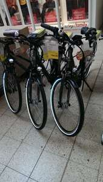 E-Bike Prophete Navigator 3.0