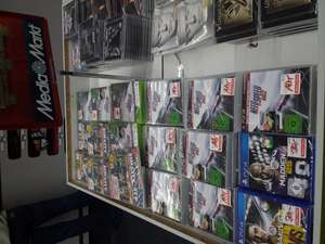 [LOKAL Dresden] NFS Rivals PS3/360 und andere