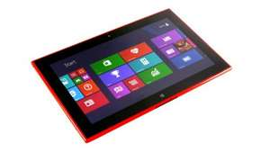 Nokia Lumia 2520 für 372€ @Amazon