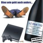 o2 Blue 100 mit Playstation 3 bei handyflash.de (65€ Zuzahlung)
