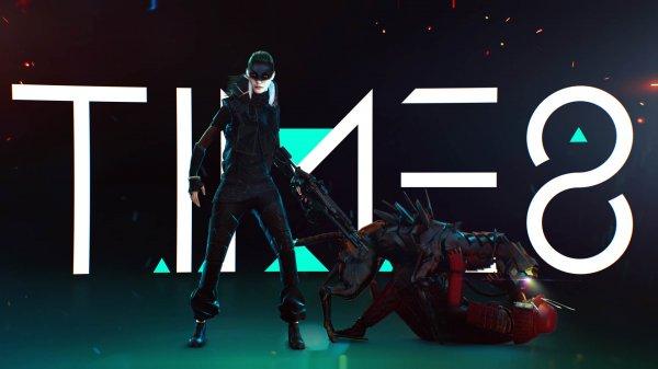 Game:   T.I.M.E.S. The Intertemporal Mayhem Encounter Show     FPS CryEngine