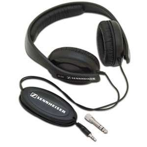 [Amazon] Sennheiser HD 202 Bügelkopfhörer für 29,99€ inkl. Versand