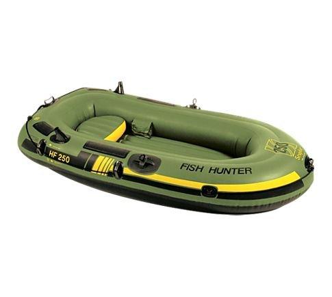 [Plus.de] Sevylor Fish Hunter HF250 Schlauchboot für 86,44 € inkl. Versandkosten