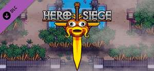 [Steam] Hero Siege - The Karp of Doom (DLC)