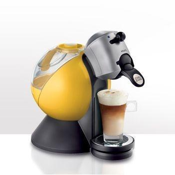 Krups - KP 2008 Nescafé® Dolce Gusto® Kaffeemaschine [@ProMarkt.de]