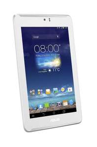 "[amazon.it] ASUS Fone­pad 7 ME372CL - Tablet - Android 4.3 (Jelly Bean) - 8 GB - LTE - 17.8 cm ( 7"" ) IPS ( 1280 x 800 ) inkl.Vsk für 160,91 €"