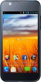 [Redcoon.de] ZTE Blade G (11,4 cm (4,5 Zoll), 5 Megapixel, Android, blau, 1,2GHz)  inkl. Vsk für 79 €
