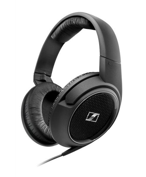 Sennheiser HD 429 Leichtbügel Kopfhörer für 35,02€ inkl. Versand @ Amazon.it