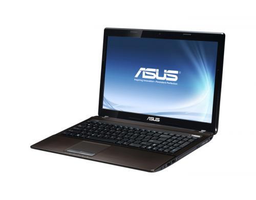 Gaming Notebook ASUS X53SV-SX218V für 555,-