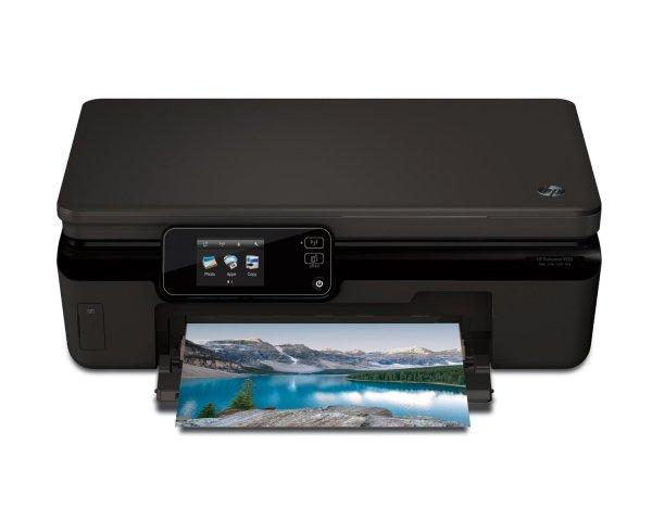 HP Photosmart 5520 e-All-in-One-Drucker (Demoware) für 39€ @ebay