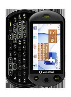 Vodafone 553 Prepaid Call-Ya Paket für 22 Euro inkl. Versand  **Edit: leider Ausverkauft