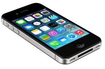 (LOKAL) Apple iPhone 4S 8GB - MediaMarkt Bruchsal