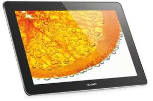 Huawei Mediapad 10 FHD Wifi 157,62€ @Amazon