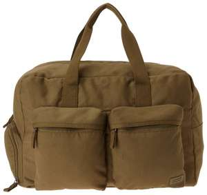 Levi's Travel Duffle Dark Khaki für 33,66€ @Amazon.fr