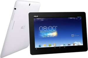 ASUS MeMO Pad FHD 10 32GB LTE weiß (ME302KL-1A041A) Redcoon