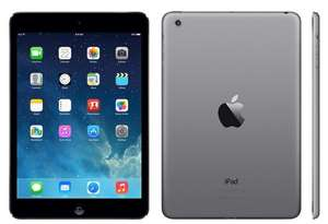 Apple iPad mini Retina Display Wi-Fi 16GB spacegrau (ME276FD/A) im Medimax Magdeburg Flora-Park (lokal)