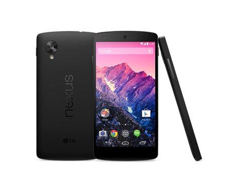 LG Nexus 5 für 276€