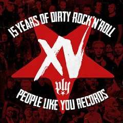[Amazon - Label des Monats] 15 Years Of Dirty Rock'n'Roll