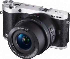 [EinfachPreiswert.de] Samsung NX300M Kit incl 16-50mm 399 € + 99,75 € Superpunkte