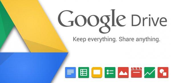 [Schüler/Studenten] unbegrenzter Google-Driver Speicherplatz (Vorankündigung)