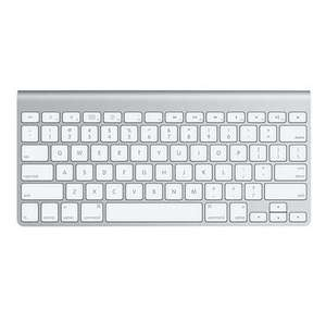update: 39eur zzgl. @MacTrade // Apple Wireless Keyboard für 48,80eur inkl. Versand @Comtech