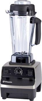 Vitamix TNC 5200 Edelstahl Mixer um 595 € - 148 € (in Superpunkten) = 447 € bei bio-store