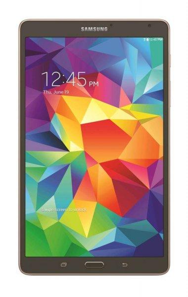 BESTPREIS: Samsung Galaxy Tab S 8.4 für 359,99€