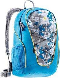 Deuter Go Go (25l) turquoise birdy (blau) 26,45€ bei Trekking Star