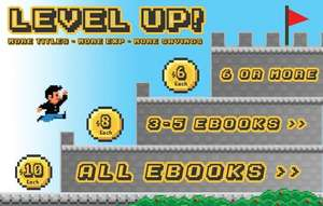 IT ? Spiele Entwickler? -> Max 10 Dollar für Packt-Publishing eBooks (1Tag ~ 77%)
