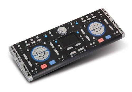 DJ-Tech DJ Keyboard für EUR 29,- bei Thomann