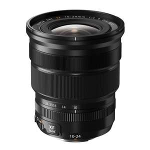 Fujifilm FUJINON XF 10-24mm f4 R OIS @Amazon.fr