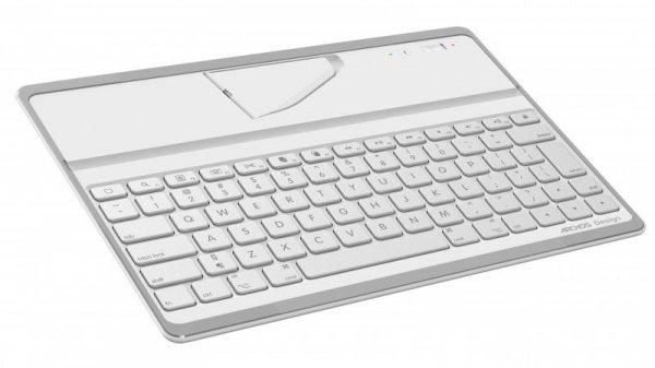 ARCHOS Bluetooth Tastatur Keyboard für Apple iPad2, iPad3rd & 4th Generation, QWERTZ Version