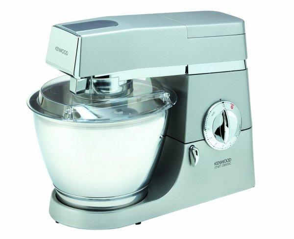 Kenwood Chef KM 416 für 180€ @ eBay - Küchenmaschine