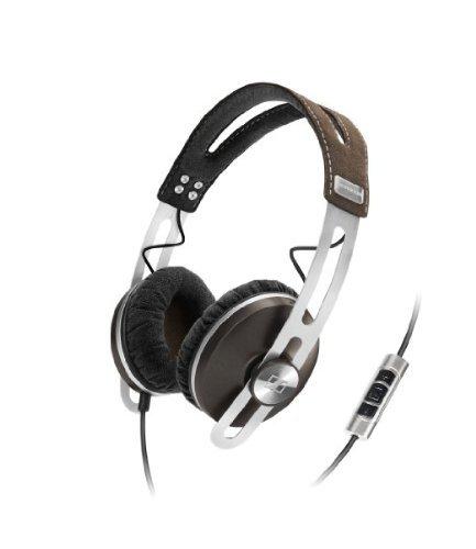 Sennheiser Momentum On-Ear (Braun) für 115,82€ @Amazon.fr