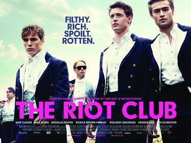 [B/M/K] Komplett kostenlos ins Kino zu The Riot Club (OmU)