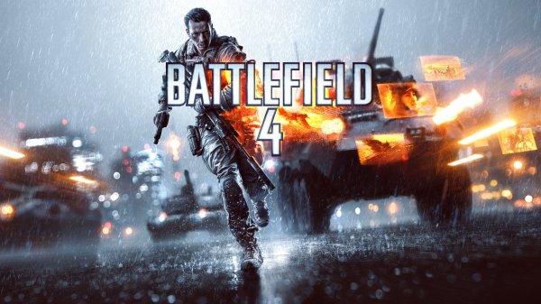 (PS3/PSPLUS) Battlefield 4 eine Woche gratis