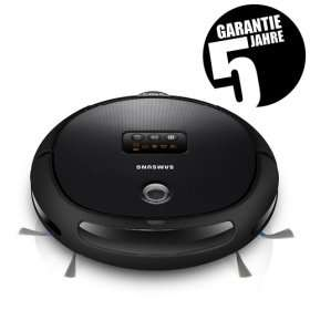 Staubsaugroboter: Samsung SR 8750 Navibot für 249€ (Bestpreis) 0€versand