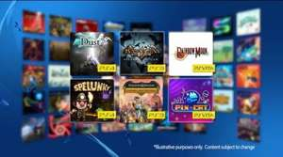 Playstation Plus Games Oktober 2014